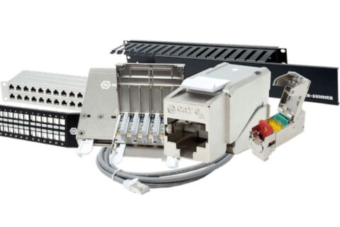 Structured cabling Twoosk