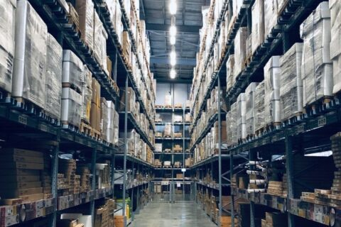 Warehouse Management Twoosk