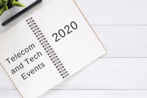 Telecom and Tech Events Twoosk
