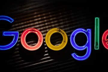Google investment