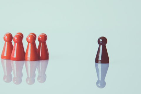 How to Stand Out as a Salesperson