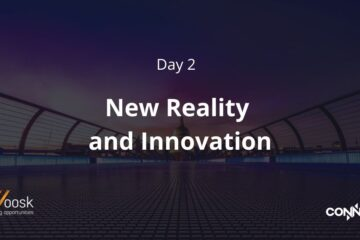 Connected Britain summary - New reality and Innovation