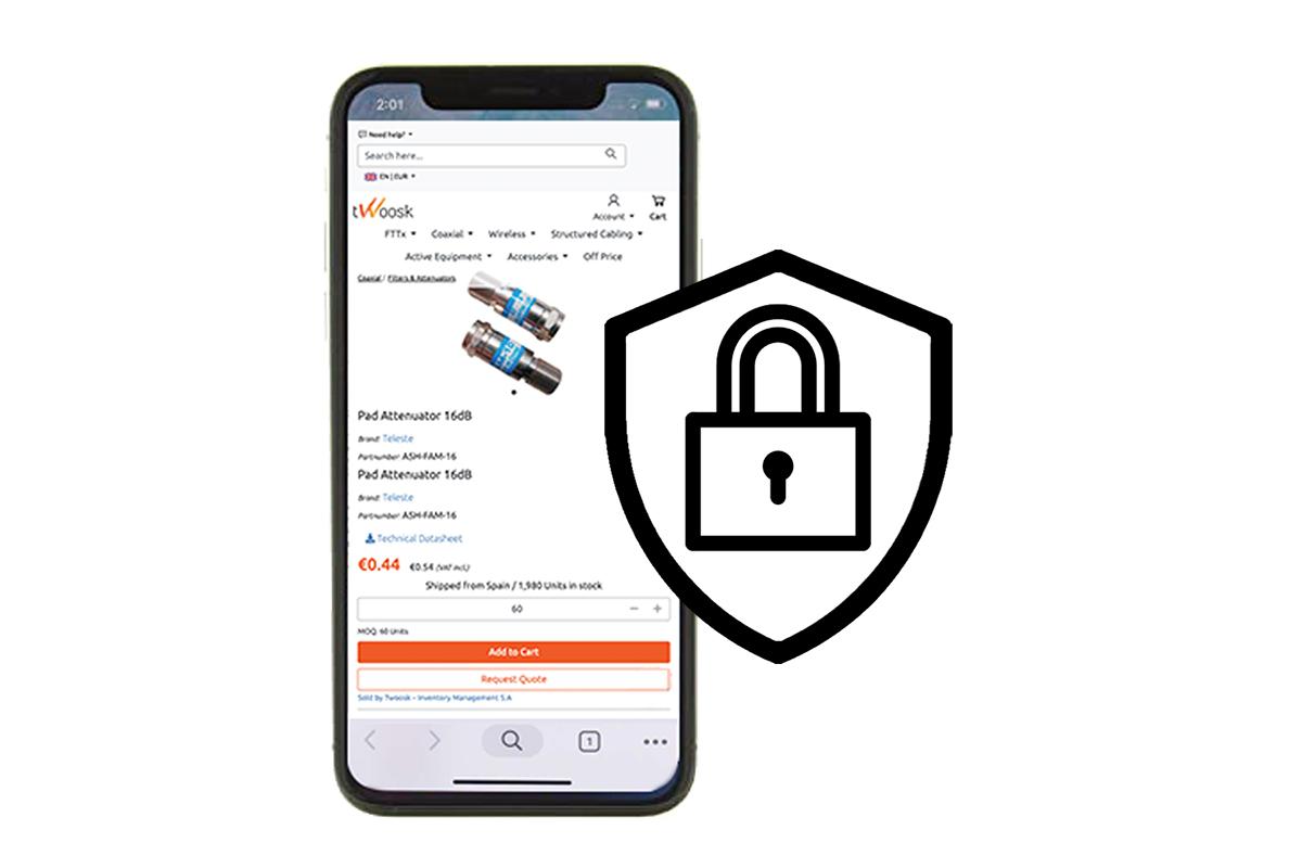 Twoosk-Safe-Shopping