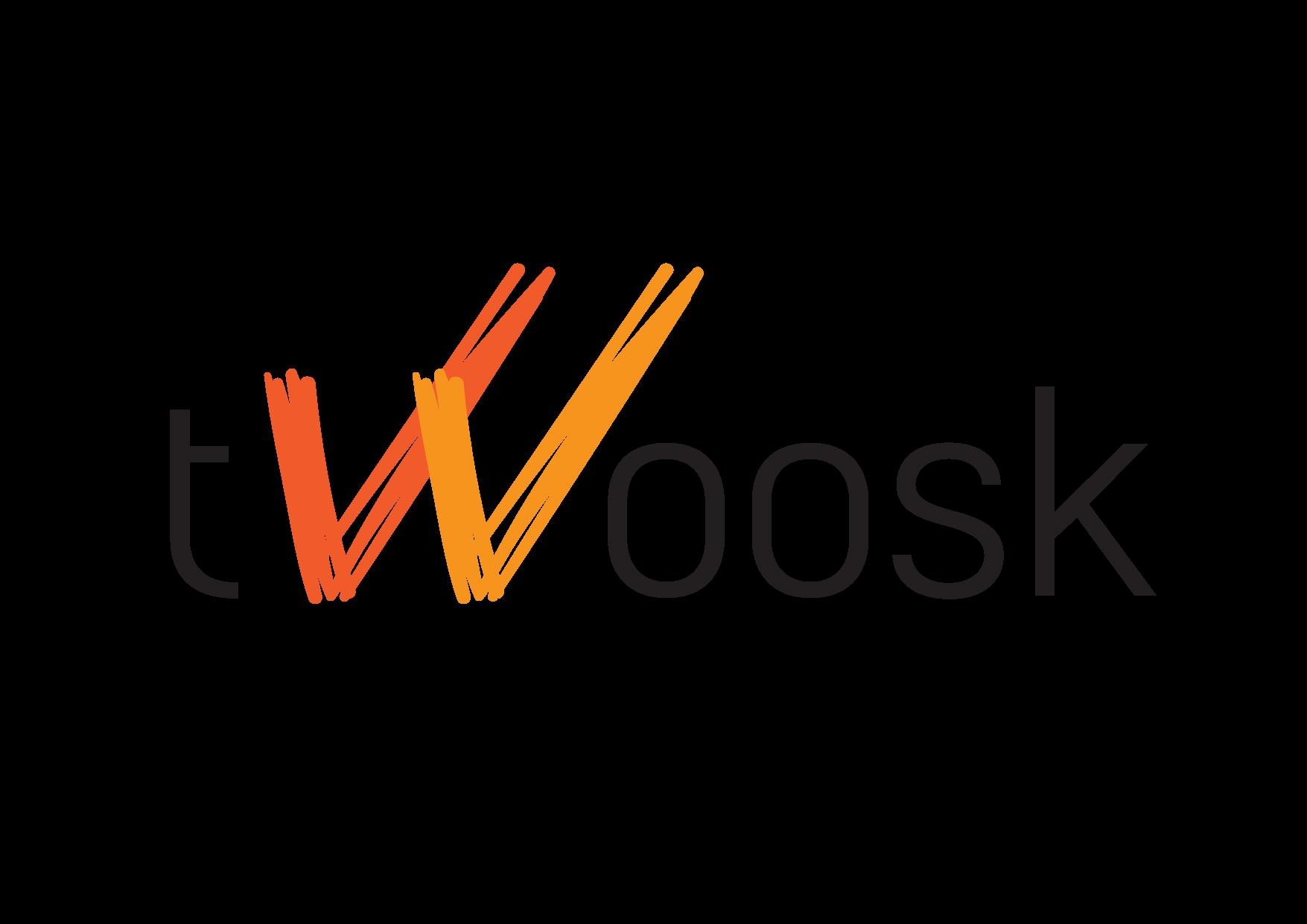 Twoosk Logo
