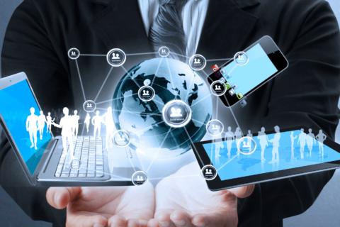 Digital transformation in telecom industry