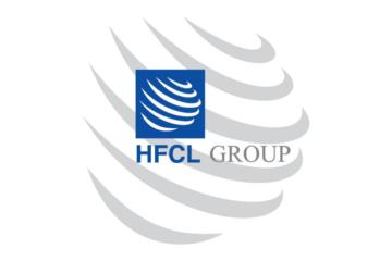 HFCL telecom equipment