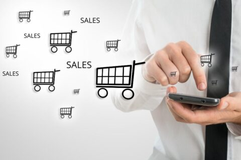 Sell telecom equipment
