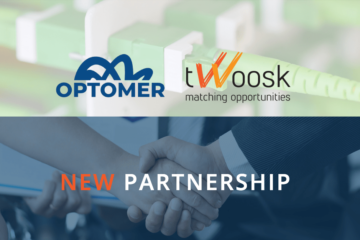 Optomer and Twoosk Partnership