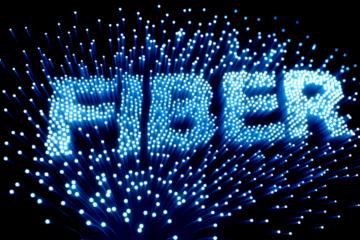 Advantages and Disadvantages of optical fiber