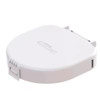 Fiber Optic OTDR Launch Box Through Type MM OM3 SC/UPC-SC/UPC 150 meters