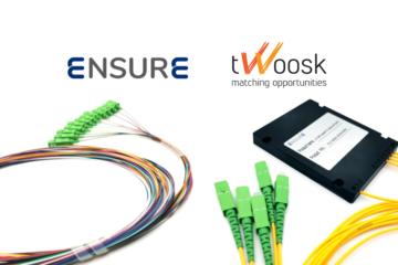 Ensure and Twoosk Partnership