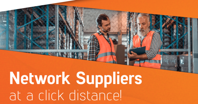 Common challenges that the access to a global network of telecom products suppliers solves