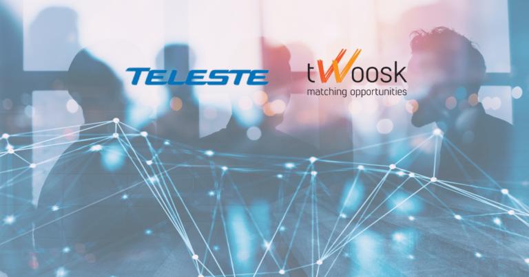 Teleste Twoosk Partner