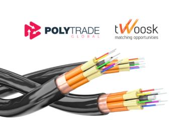 Polytrade and Twoosk Partnership