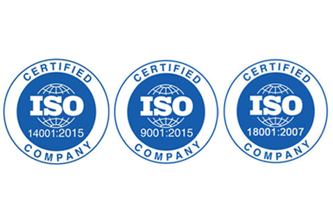Polytrade Quality Certification