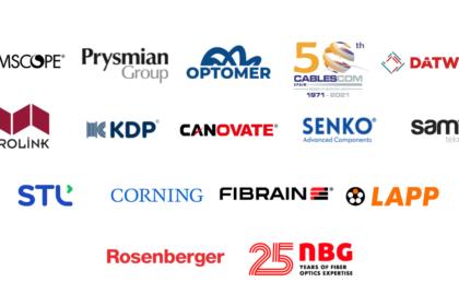 Top Fiber Optic Manufacturers Europe